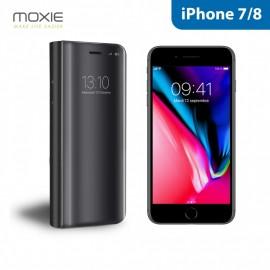 Moxie Etui/housse iPhone XR BeFolio Etui à rabat