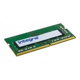 SODIMM DDR4 GSkill 8Go 2400Mhz C16 - F20