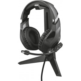 Support casque Mars Gaming MHHPro RGB - C42