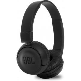 Casque Bluetooth JBL TUNE T460BT (Noir) - C6