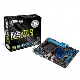 AM3+ - Asus M5A78L-M LE USB3 - C42