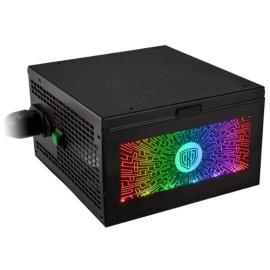 Gamdias Kratos E1-500 RGB - 500W - C42