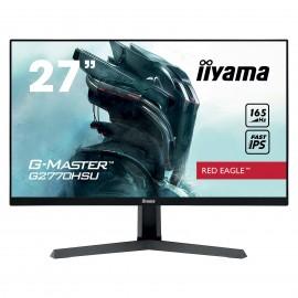 "iiyama 27"" LED - G-Master GB2770HSU-B1 Red Eagle - C31"