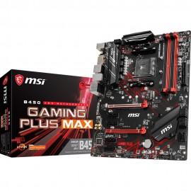 AM4 - MSI B450 GAMING PLUS MAX - C2