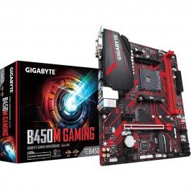 AM4 - Gigabyte B450M GAMING - C42