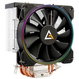 CPU - Antec A400 RGB - C42