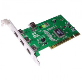 Carte PCI vers IEEE