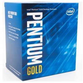 Intel Pentium Gold G5400 (chipset série 300) - C42