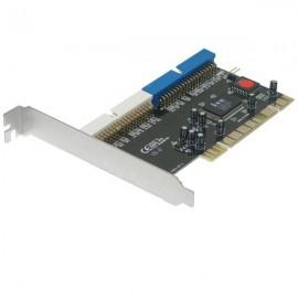 Carte PCI vers PATA (Raid) - C7