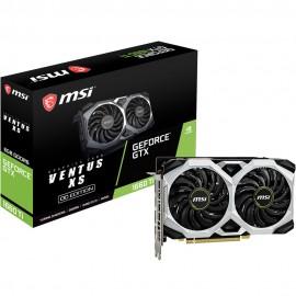 MSI GeForce GTX 1660 SUPER VENTUS OC - 6Go - C2