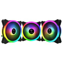 3 x Gamdias Aeolus M2 Lite RGB - C42