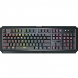 Mars Gaming MK5 RGB Mécanique AZERTY - C42