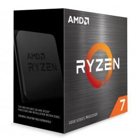 AMD Ryzen 5 3400G - 3.7@4.4Ghz - C42