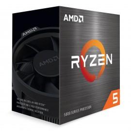 AMD Ryzen 7 5800X 3.8@4.7 GHz - C2