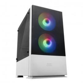 Mars Gaming MCZ RGB (Blanc) - C42