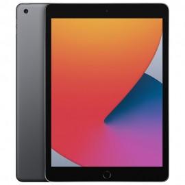 Apple iPad (2020) 32 Go - Wi-Fi - Gris Sidéral - C107