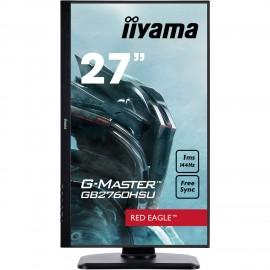 "iiyama 27"" LED - G-Master GB2760HSU-B1 Red Eagle - C31"