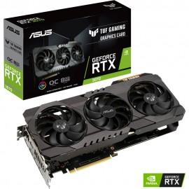 Asus GeForce RTX 3070 TUF O8G GAMING - C2