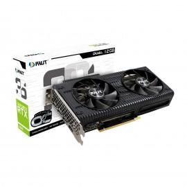 Palit GeForce RTX 3060 Dual OC 12Go - C42