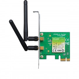 PCI-E TP-LINK TL-WN881ND- 300Mbps - C2