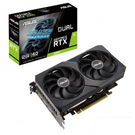 ASUS GeForce GTX 1650 TUF O4GD6-P GAMING - C2