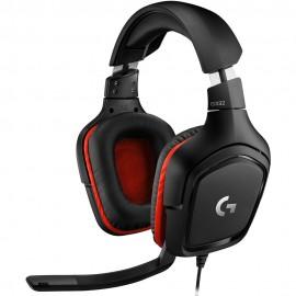 Logitech G332 (PC et console) - C6
