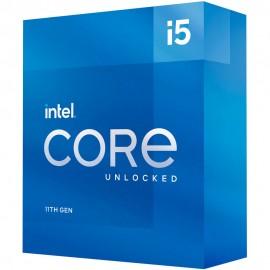 Intel Core i5-11600K (3.9GHz) - C2