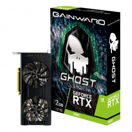 Gainward GeForce RTX 3060 Ghost 12Go - C42