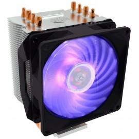 CPU - CoolerMaster Hyper H410R RGB - C42