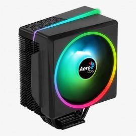 CPU - Aerocool Cylon 4F RGB - C42