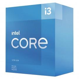 Intel Core i3 10105F (sans iGPU) - C2