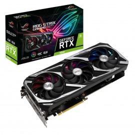 Asus GeForce RTX 3060 STRIX O12G GAMING - 12Go - C2