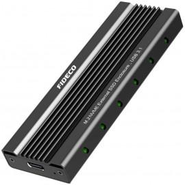 BoItier SSD Externe M.2 NVME - Type C - C3