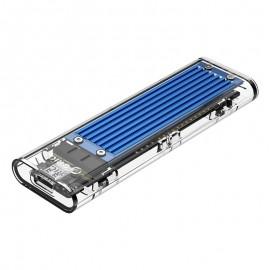Orico BoItier SSD Externe M.2 NVME - Type C - C105
