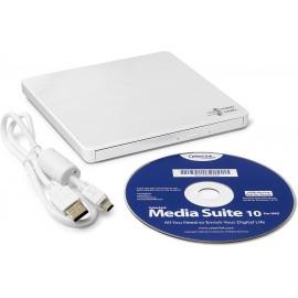 Graveur DVD LG GP60NW60 Blanc / USB - C42