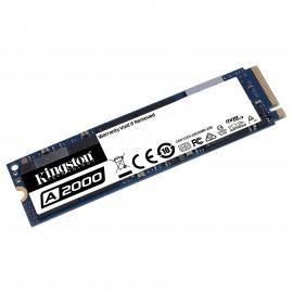 M2 Kingston SSD A2000 1To PCIe NVMe - C3