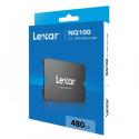 2.5 - SSD 480Go LEXAR NQ100 - C42