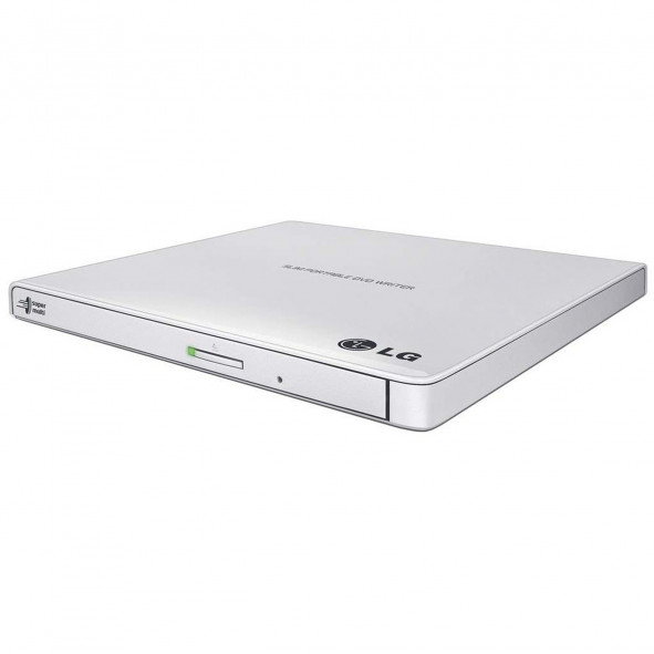 Graveur DVD LG GP57EW40 Blanc / USB - C42