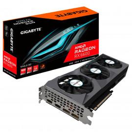 Gigabyte Radeon RX 6600 EAGLE 8G - C2