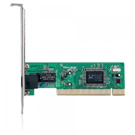 PCI TP-LINK TF-3239DL 10/100Mbps - C2
