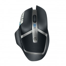 Logitech G602 Wireless - C3