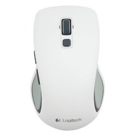 Logitech M560 (blanc) - C3