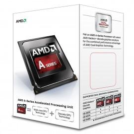 AMD A8-6500 + HD8570D - C1