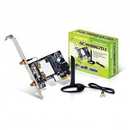 PCI-E Gigabyte GC-WB867D-I - 867 Mbps & Bluetooth - C2