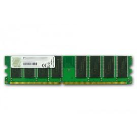 DIMM DDR G.Skill 1Go 400Mhz C3 - F20
