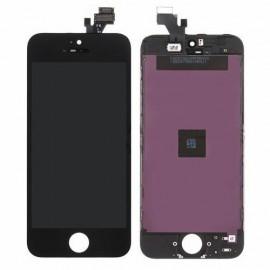 Vitre Tactile + Ecran iPhone 4 Noir