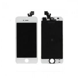 Vitre Tactile + Ecran iPhone 5S Noir