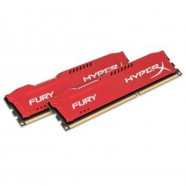 DDR3 Kingston Fury 2x8Go 1866Mhz C10 - F3