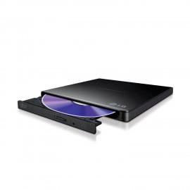Graveur DVD LG GP57EB40 Noir / USB - C1