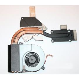 OCCASION - Radiateur + Fan Asus R900V